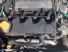 Imagine Motor fara subansamble Opel Vectra 1 2005 Piese Auto