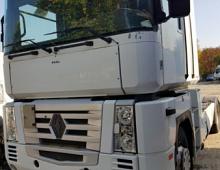 Imagine Motor Renault Magnum Piese Camioane