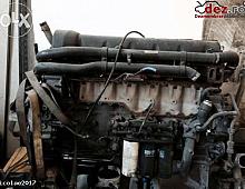 Imagine Motor Volvo Renault Magnum 460 anul 2008 Piese Camioane