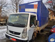 Imagine Dezmembrez Renault Maxity an 2011 motor Piese Camioane