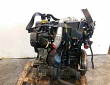 Imagine Motor complet Renault Megane 2008 Piese Auto