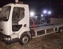 Imagine Dezmembrez RENAULT MIDLUM 150 dci an 200 Piese Camioane