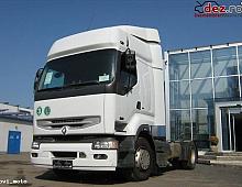 Imagine Dezmembrez Renault Premium 420 Dci 2004 Piese Camioane
