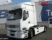 Imagine Dezmembrez Renault Premium 440 DXI Cutie Piese Camioane