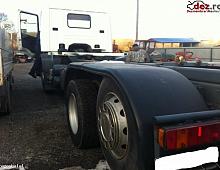 Imagine Motor Scania P94 Piese Camioane