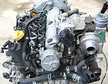Imagine Motor fara subansamble Suzuki Grand Vitara 19 ddis 2008 Piese Auto