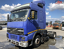 Imagine Volvo Fh 12 Piese Camioane