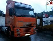 Imagine Dezmembrez Volvo FH 12 420 An 1999 Euro Piese Camioane