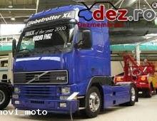 Imagine Dezmembrez VOLVO FM12 an 2004 motor D12 Piese Camioane
