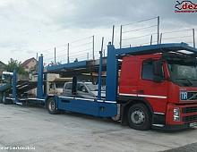 Imagine Dezmembrez Volvo FM 380 Piese Camioane