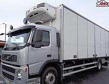 Imagine Dezmembrez Volvo FM9 , an 2004 , camion Piese Camioane