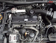 Imagine Motor Vw Bora 1 9 Tdi 101 Cp Atd Chiuloasa Bloc Motor Piese Auto