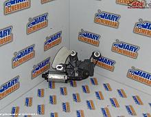 Imagine Motoras stergator luneta Audi A1 cod 8U0955711A Piese Auto