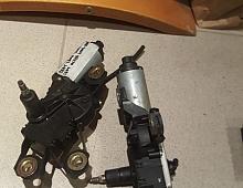Imagine Motoras stergator luneta Audi A3 2007 cod 4F0955711 Piese Auto