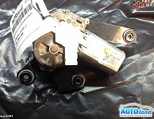 Imagine Motoras stergator luneta Citroen C5 RC 2004 cod 963267198001 Piese Auto