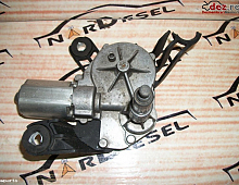 Motoras stergator luneta Opel Astra