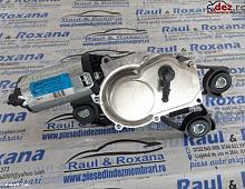 Imagine Motoras stergator luneta Seat Ibiza 2009 cod 6j3955711 Piese Auto