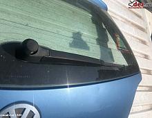 Imagine Motoras stergator luneta Volkswagen Polo 2006 Piese Auto