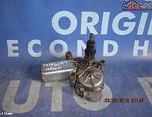Imagine Motoras stergator parbriz Chrysler Voyager 2001 Piese Auto