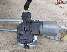 Imagine Motoras stergator parbriz Citroen C5 2006 cod 0390241700 Piese Auto