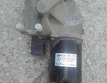 Imagine Motoras stergator parbriz Mercedes Vito W639 2007 cod A 639 Piese Auto