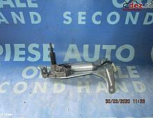 Imagine Motoras stergator parbriz Renault Laguna 1999 cod 7700423583 Piese Auto