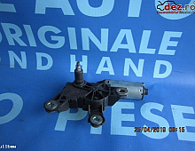 Imagine Motoras stergator parbriz Seat Leon 2006 Piese Auto