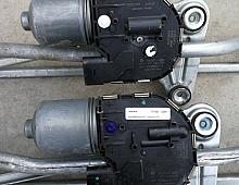 Imagine Motoras stergator parbriz Volvo XC 60 2013 Piese Auto