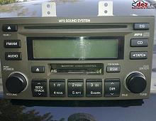 Imagine Sistem audio Hyundai Accent 2008 Piese Auto