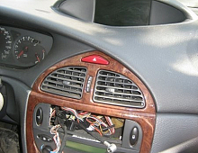 Imagine Navigatie Citroen C5 2003 Piese Auto