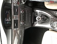 Imagine Navigatie BMW 320 facelift 2011 Piese Auto