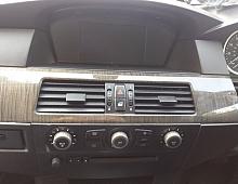 Imagine Navigatie BMW 530 2005 Piese Auto