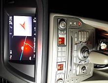 Imagine Navigatie Citroen C5 2011 Piese Auto