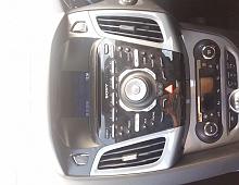 Imagine Navigatie Ford Focus 2012 Piese Auto