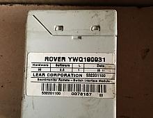 Imagine Navigatie Land Rover Freelander 2000 Piese Auto