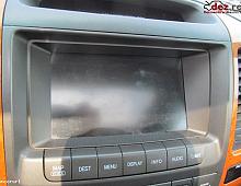 Navigatie Lexus GX 470