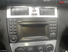 Imagine Sistem audio Mercedes CLC-Class COUPE 2010 Piese Auto