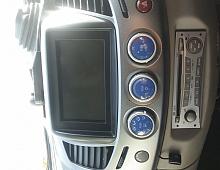 Imagine Navigatie Mitsubishi L200 2008 Piese Auto