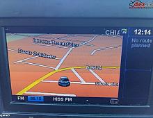 Imagine Navigatie Renault Megane 3 2011 cod 259156554R Piese Auto
