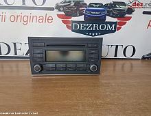 Imagine Sistem audio Seat Exeo 2013 cod 3r0035186 Piese Auto