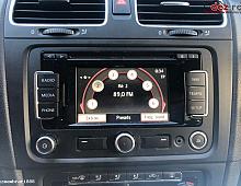 Imagine Navigatie Volkswagen Golf 2010 Piese Auto