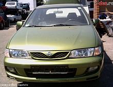 Imagine Dezmembrez Nissan Almera Din 1995 2000 1 6 B Piese Auto