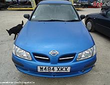 Imagine Dezmembrez Nissan Almera Din 2000 1 5 16v Piese Auto