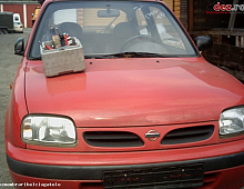 Imagine Dezmembrez Nissan Micra K11 Din 1992 1998 1 3 B Piese Auto