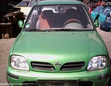 Imagine Dezmembrez Nissan Micra K11 Din 1998 2000 1 3 B Piese Auto
