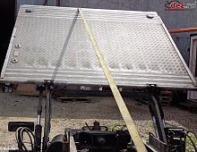 Imagine Obloane remorca MAN TGA cod TD0114 Piese Camioane