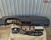 Imagine Set Airbag - uri Skoda Octavia 1 Tour Piese Auto