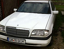 Imagine Oferta Mercedes C180 In Stare De Masini avariate
