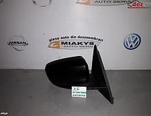 Imagine Oglinzi BMW X6 2010 Piese Auto