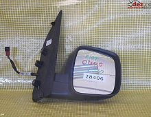 Imagine Oglinzi Fiat Qubo 2005 Piese Auto